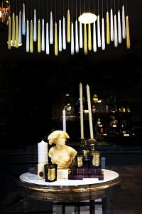 Cire trudon un fabricant de bougies depuis le xvii me for Piscine mortagne au perche