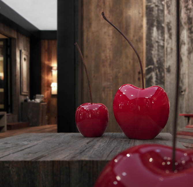 des fruits g ants en c ramiques caroline munoz. Black Bedroom Furniture Sets. Home Design Ideas