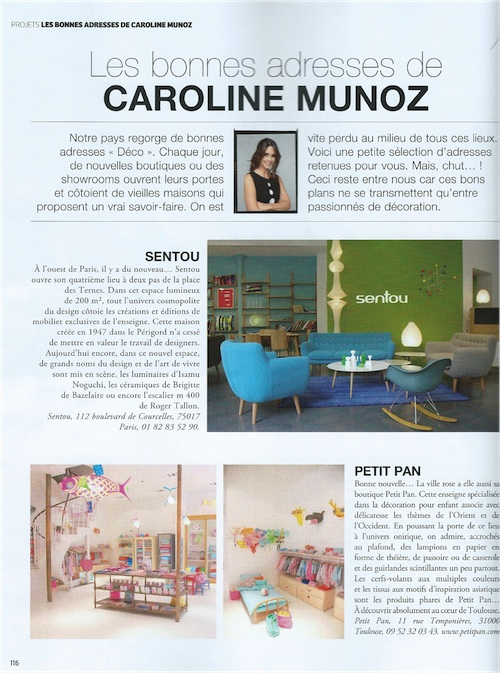 Home Aout: Sept 2013