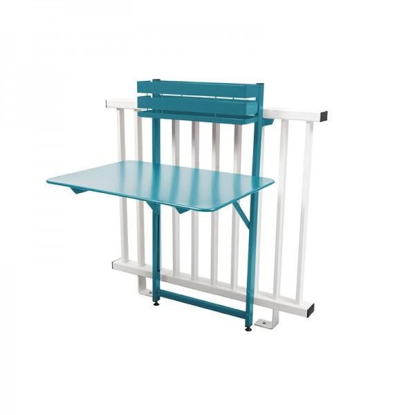 table de balcon de chez fermob caroline munoz With mobilier de jardin fermob 3 table de balcon de chez fermob caroline munoz