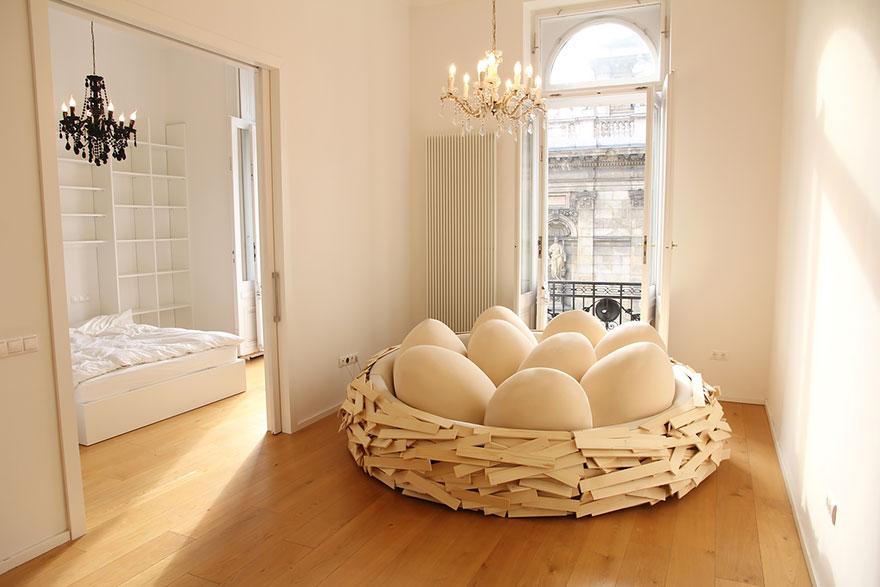 The Birdnest   un nid d amour ! - CAROLINE MUNOZ a860c7d29d51