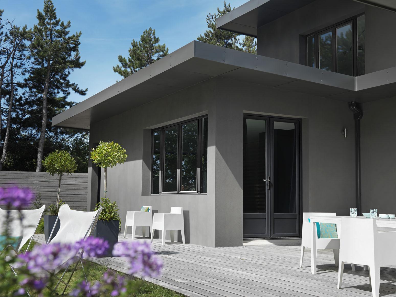 quelle fen tre choisir caroline munoz. Black Bedroom Furniture Sets. Home Design Ideas