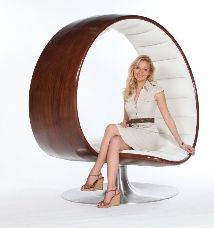 hug chair by gabriella asztalos caroline munoz. Black Bedroom Furniture Sets. Home Design Ideas
