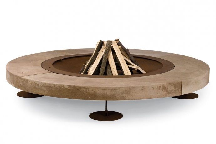 Rondo - Brasero Design- Caroline Munoz 8