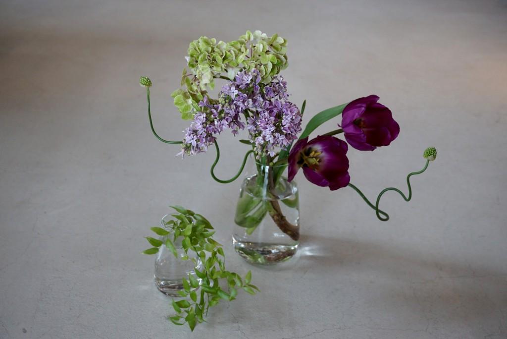 Vase Aquaculture by Kinto 9