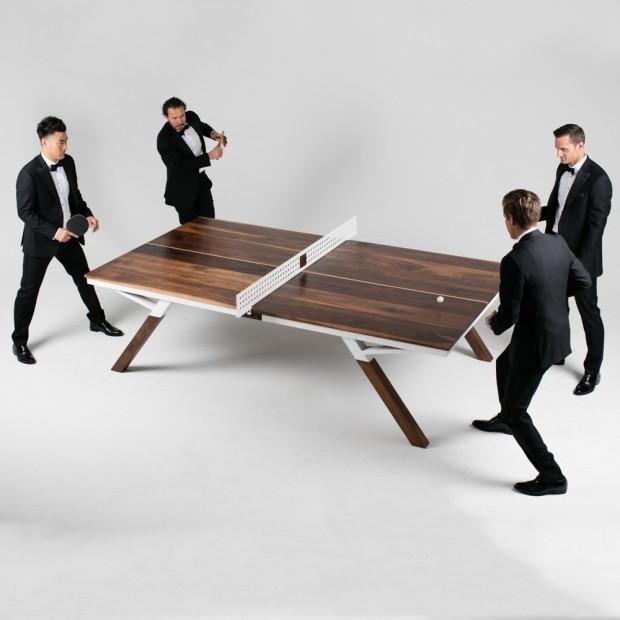 Woolsey Ping Pong Table - Caroline Munoz 11