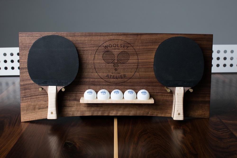 Woolsey Ping Pong Table - Caroline Munoz 3