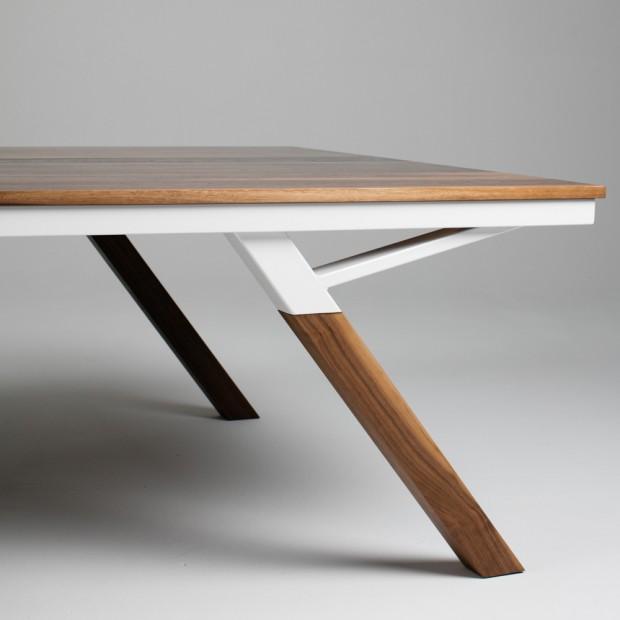 Woolsey Ping Pong Table - Caroline Munoz 5