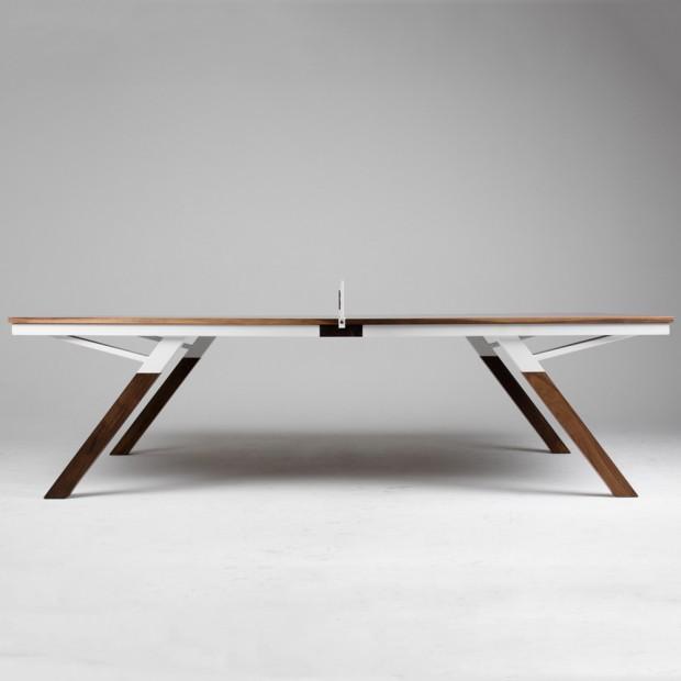 Woolsey Ping Pong Table - Caroline Munoz 9